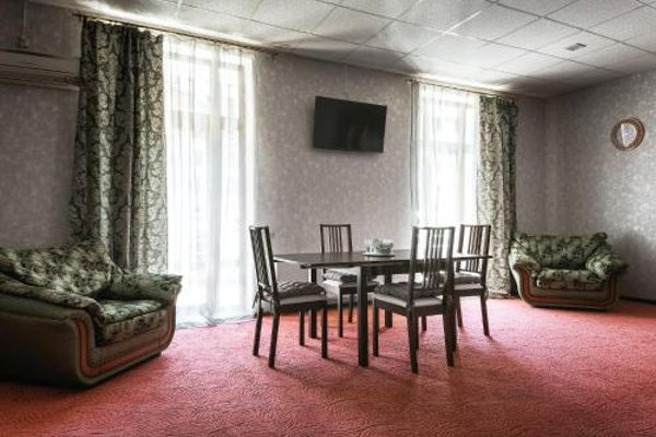 Мини-Отель Rodven - фото 16