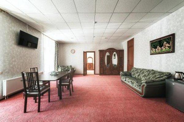 Мини-Отель Rodven - фото 17