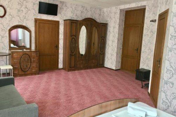Мини-Отель Rodven - фото 3
