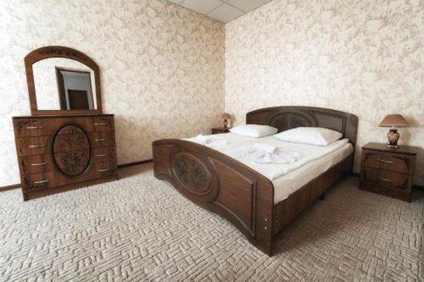 Мини-Отель Rodven - фото 4