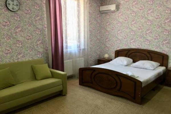 Мини-Отель Rodven - фото 5