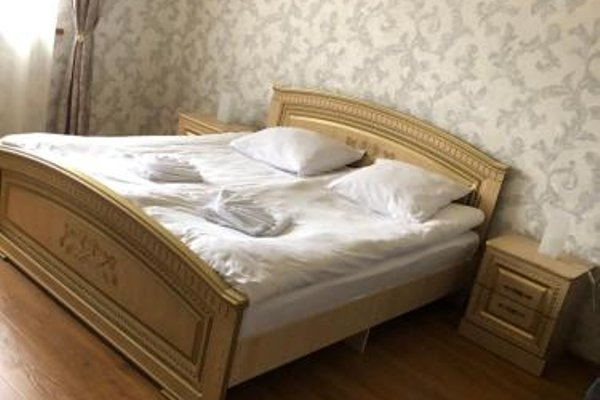 Мини-Отель Rodven - фото 6