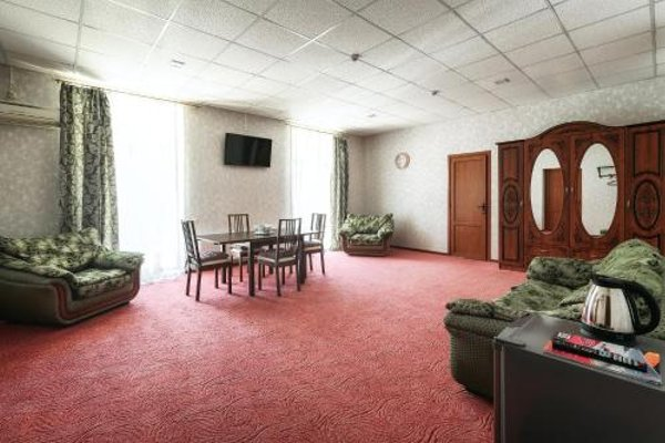 Мини-Отель Rodven - фото 8