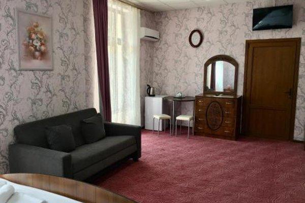 Мини-Отель Rodven - фото 9