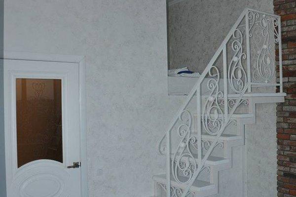 Апартаменты Панорама - фото 20