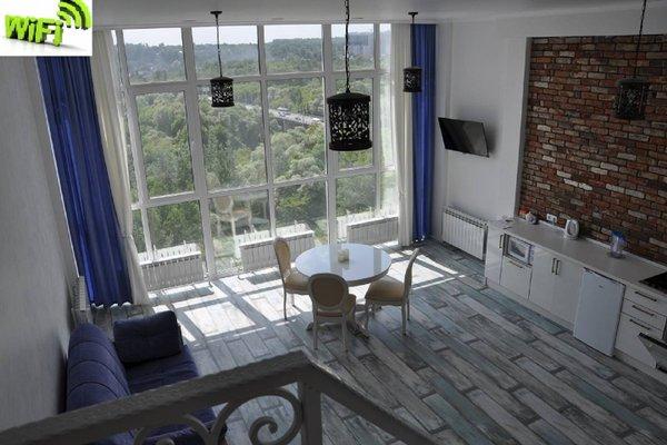 Апартаменты Панорама - фото 5