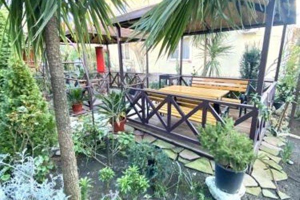 Гостевой дом «Пальма» - фото 11