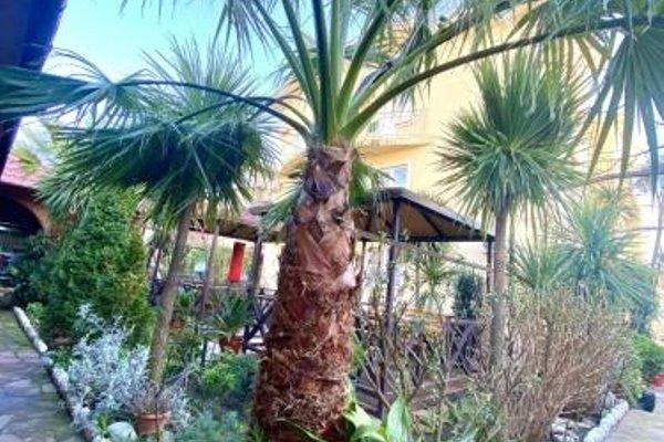Гостевой дом «Пальма» - фото 13