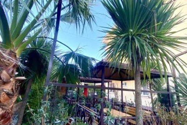 Гостевой дом «Пальма» - фото 7