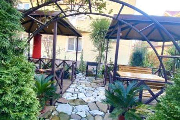 Гостевой дом «Пальма» - фото 8