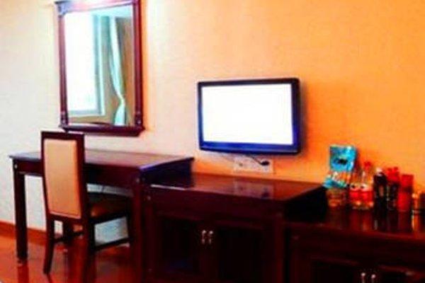 Xianghui Hotel Guangzhou - фото 6