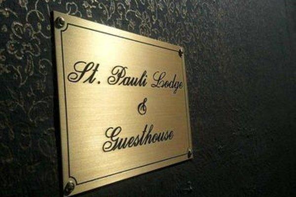 St. Pauli Lodge - 10