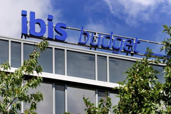 ibis budget Hamburg Altona - 14