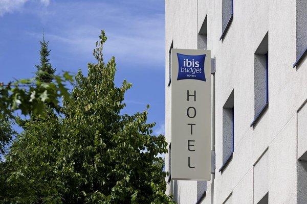 ibis budget Hamburg Altona - 15