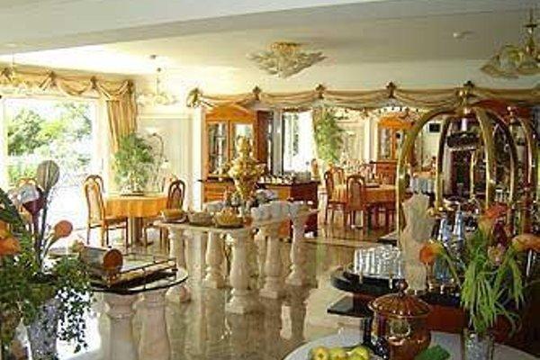 Das Weisse Hotel an der Elbchaussee - фото 10