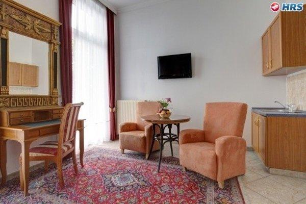 Das Weisse Hotel an der Elbchaussee - фото 3