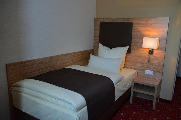 Altstadthotel Harburg - фото 3