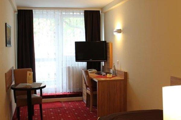 Hotel Harburger Hof - фото 12