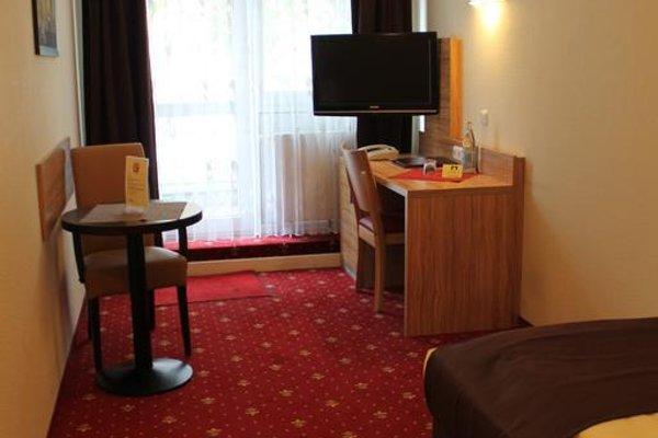 Hotel Harburger Hof - фото 3