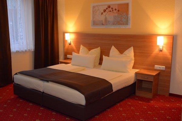 Hotel Harburger Hof - фото 4