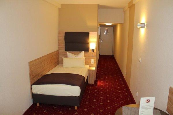Hotel Harburger Hof - фото 7