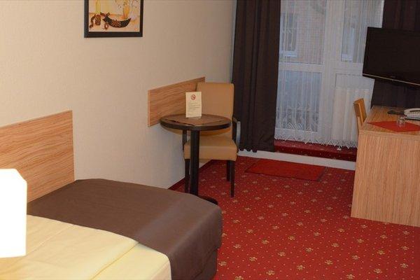 Hotel Harburger Hof - фото 8