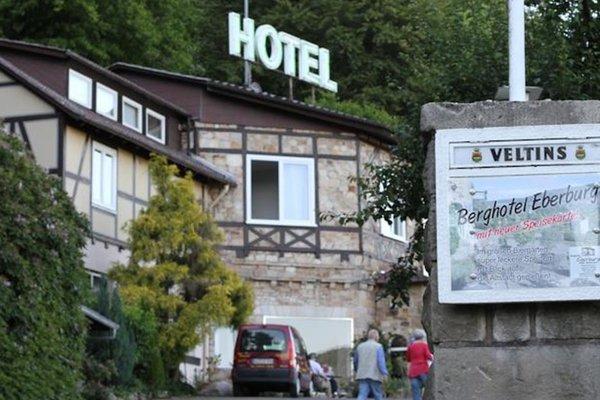 Berghotel Eberburg - 6
