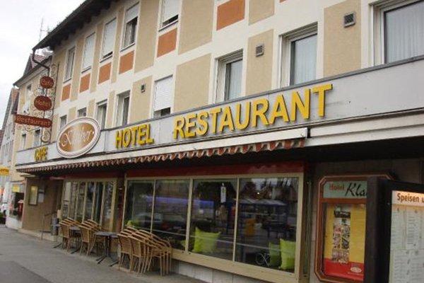 Hotel Klaiber - 5