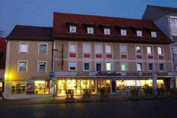 Hotel Klaiber - 6