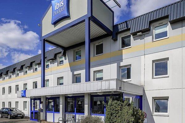 ibis budget Duesseldorf Hilden - 8