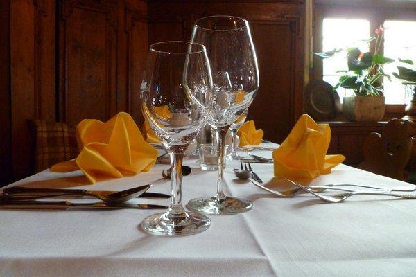 Gasthaus Zum Specht - фото 11