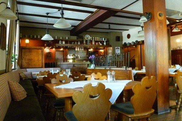 Gasthaus Zum Specht - фото 12