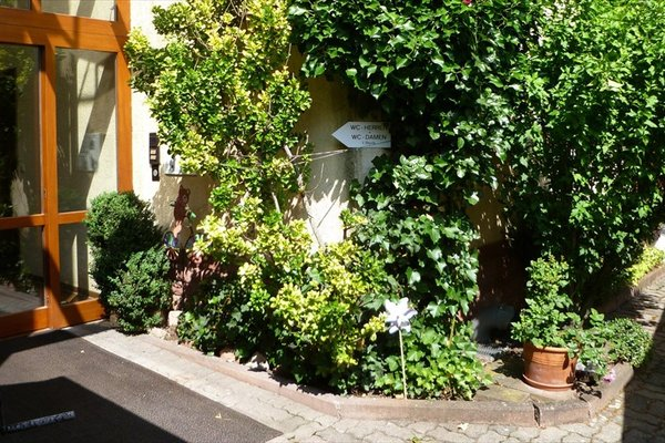 Gasthaus Zum Specht - фото 16