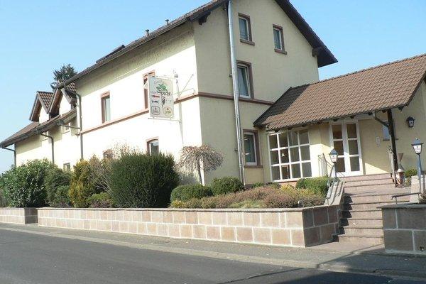 Gasthaus Zum Specht - фото 17