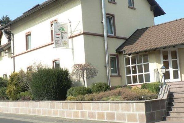 Gasthaus Zum Specht - фото 18