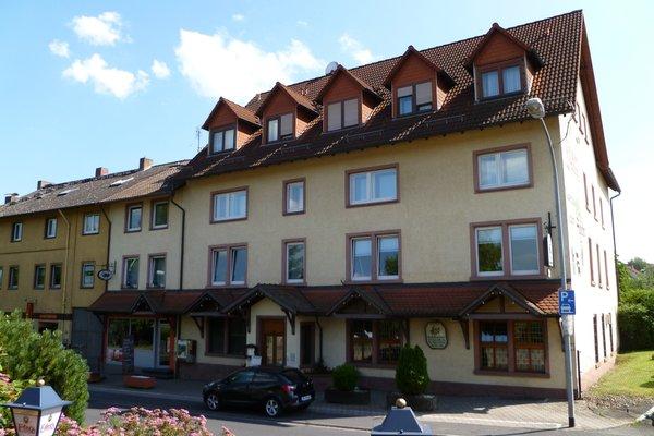 Gasthaus Zum Specht - фото 19