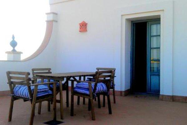 Hacienda Montija Hotel - фото 11