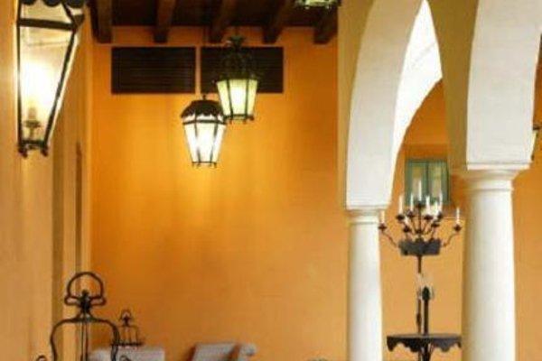 Hacienda Montija Hotel - фото 12