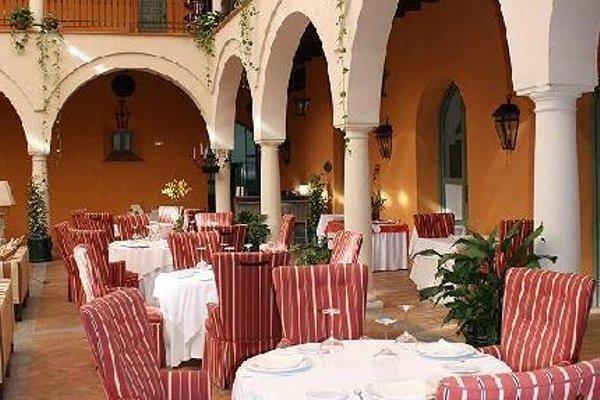 Hacienda Montija Hotel - фото 13