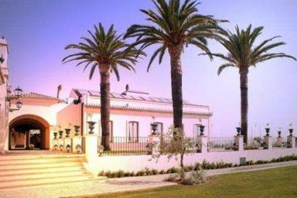 Hacienda Montija Hotel - фото 22