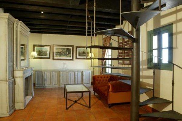 Hacienda Montija Hotel - фото 3