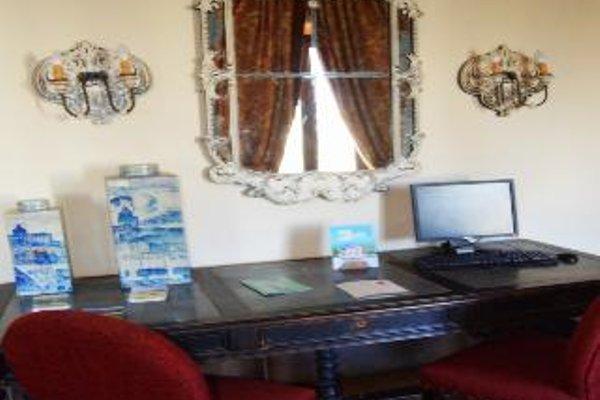 Hacienda Montija Hotel - фото 4