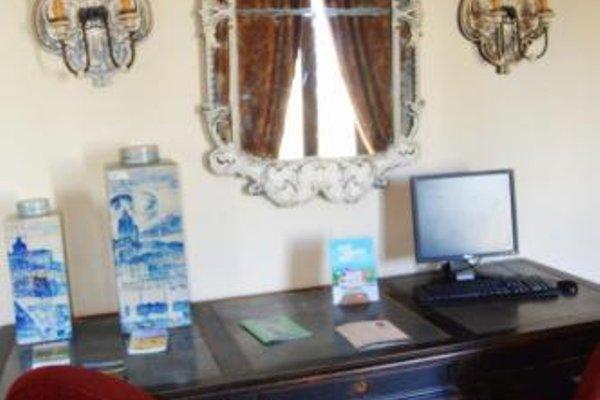 Hacienda Montija Hotel - фото 5