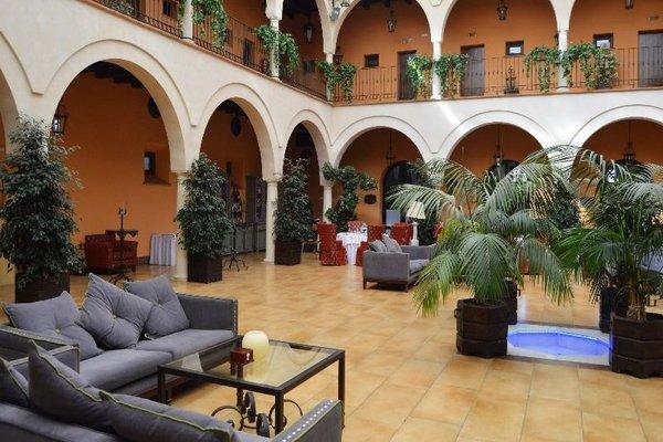 Hacienda Montija Hotel - фото 7