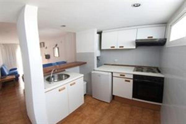 El Divino Apartamentos - 12