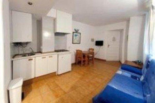 El Divino Apartamentos - 15