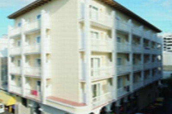 El Divino Apartamentos - 20