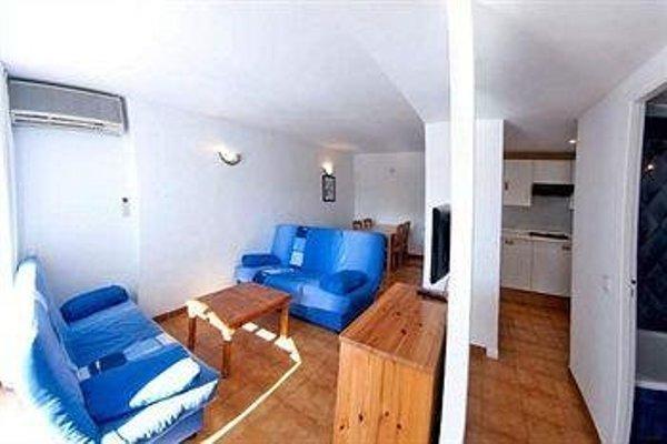 El Divino Apartamentos - 4