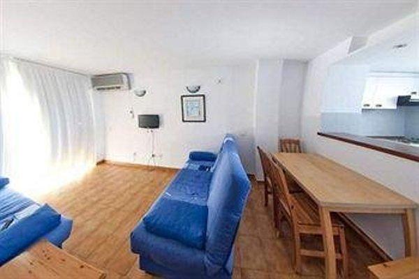 El Divino Apartamentos - 5