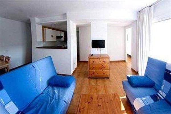El Divino Apartamentos - 8